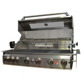 Smart Gas BBQ's with Two Year Warranty