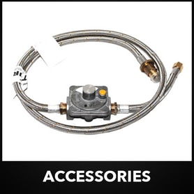 Smart BBQ Accessories and Spare Parts
