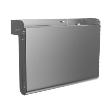 Smart Wall Mount Electric BBQ - Folder Down